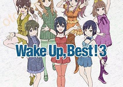 杜の奇跡でWUG【WakeUp,Girls!】作品のアイドルみにゃみコスプレ衣装を着ました