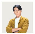 克子の夫 香田 忠彦(こうだ ただひこ)[要 潤]