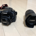 一眼レフカメラ初心者でも様々なシーンで活用できる【キヤノン EOS 80D】口コミ・評判・体験談