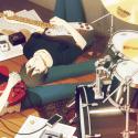 ギブン【FOD配信・フジテレビ「ノイタミナ」枠/木曜24時55分】最新話から最終回までのネタバレ口コミ・評判・感想