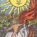 タロットカード「19:太陽 」の意味と解釈【恋愛・復縁・片思い占い方法】