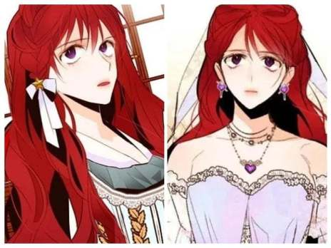 10 Pretty Red Haired Female Characters In Comics - Valerie Rea Bolshake