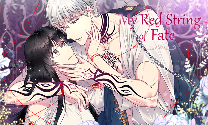 My Red String of Fate