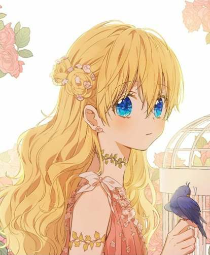 Who Made Me A Princess [Recommendation]