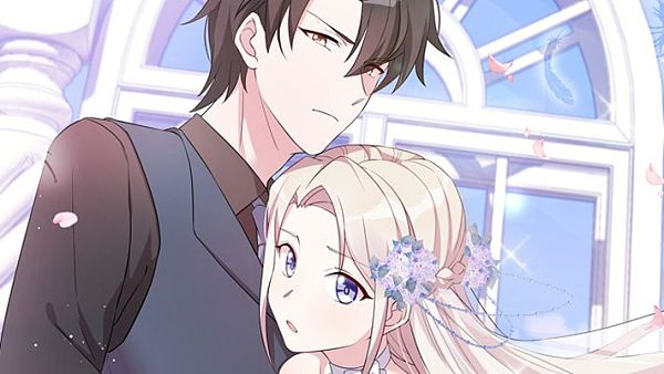 Sultry Wedding [1st Impression]