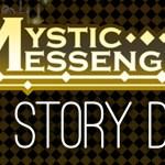 Walkthrough – Mystic Messenger – Deep Story – Third Day Chats