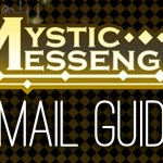 Mystic Messenger – Email Guide