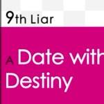 Walkthrough- Liar – 9th Liar