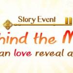 Event Info – Ikemen Sengoku – Behind the Myth