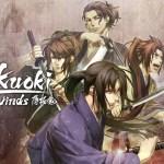 Walkthrough – Hakuoki Kyoto Winds