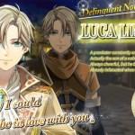 Walkthrough – Princess to Be – Luca Lindberg