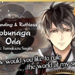 Walkthrough – Ikemen Sengoku – Nobunaga Oda