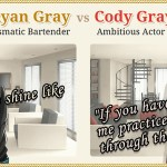 Walkthrough – Love Tangle – Ryan vs Cody