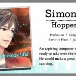 Walkthrough – Modern Cinderella – Simon Hopper