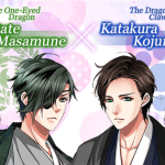 Walkthrough – Samurai Love Ballad Party – Date Masamune v Katakura Kojuro