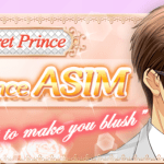 Walkthrough – Royal Midnight Kiss – Prince Asim
