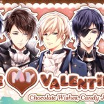 Event Info – Midnight Cinderella – Be My Valentine