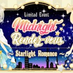 Event Info – Decoding Desire – Midnight Rendez-vous! ~ Starlight Romance ~
