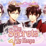 Event Info – Midnight Cinderella – The Secrets He Keeps