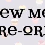 New Otome Merchadise Pre-orders 5/18