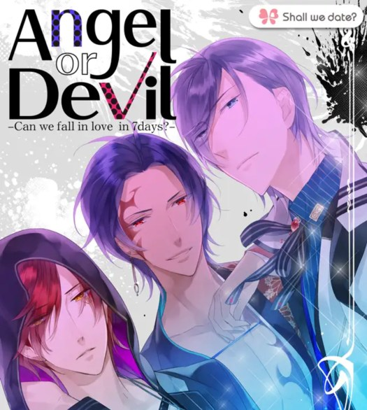 Angel or Devil Title Image