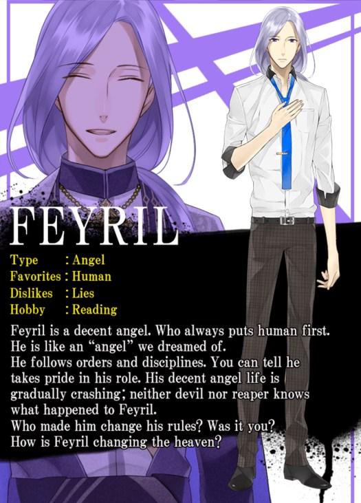 Feyril Image