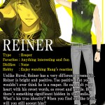 Walkthrough – Shall We Date? Angel or Devil – Reiner