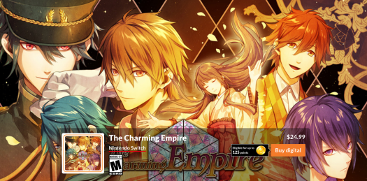 The Charming Empire