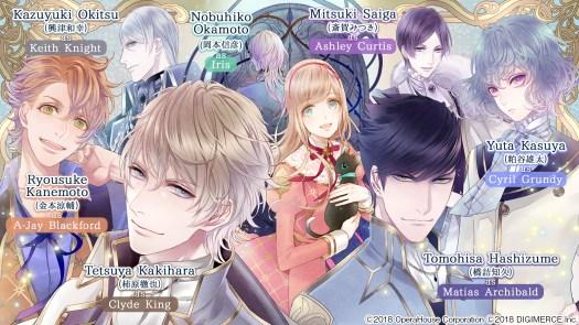 ISW Characters Image