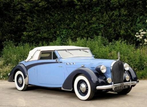 klasik-arabalar