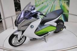 BMW-Motorrad-Concept-E