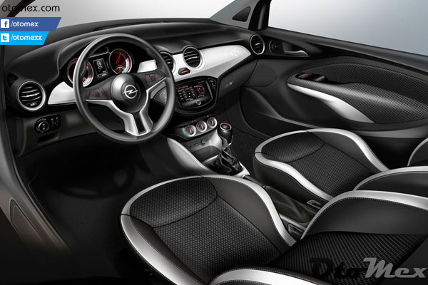 Opel-Adam_2013-ic-dizayn