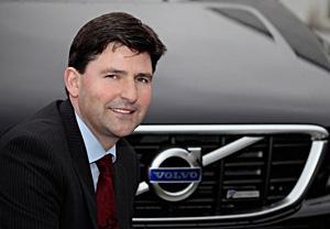 Volvo Car Türkiye'ye Yeni Genel Müdür | Otomobilkolik