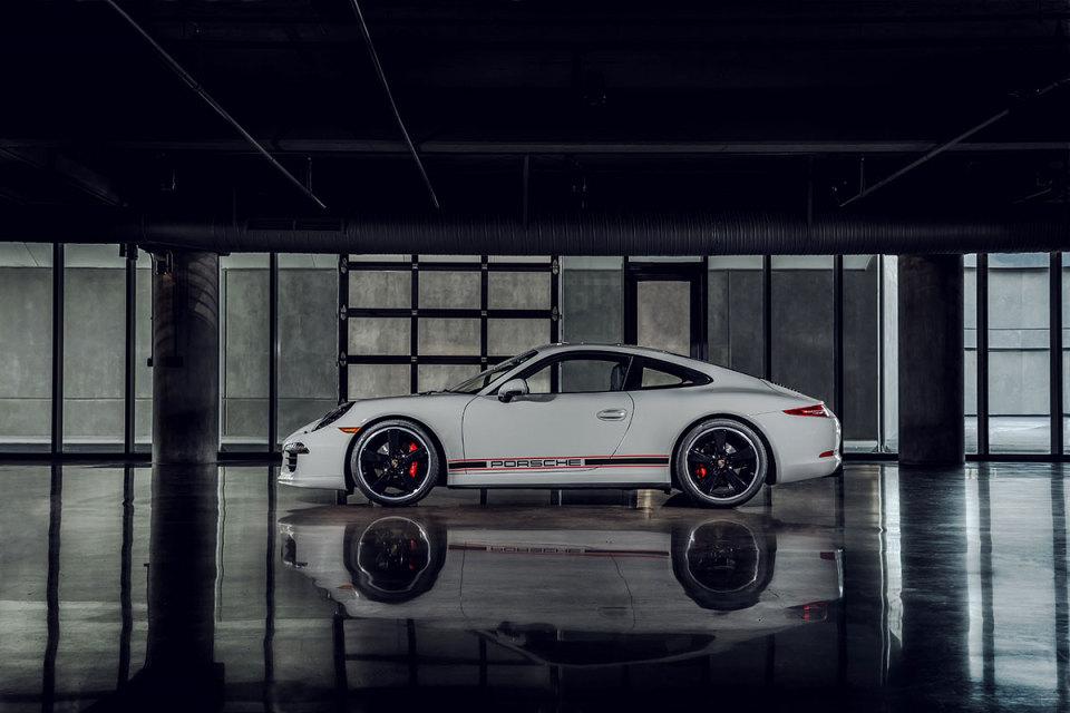 Porsche 911 Carrera GTS Rennsport Reunion Edition | Otomobilkolik