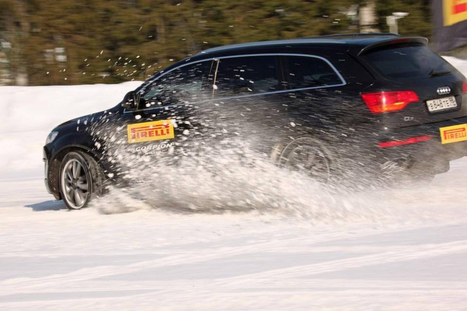 Pirelli Lastik'ten Kış Kampanyası Başlıyor   Otomobilkolik