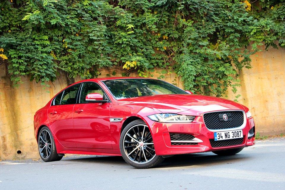 Dengeleri Değiştirecek Jaguar XE Test Sürüşü | Otomobilkolik