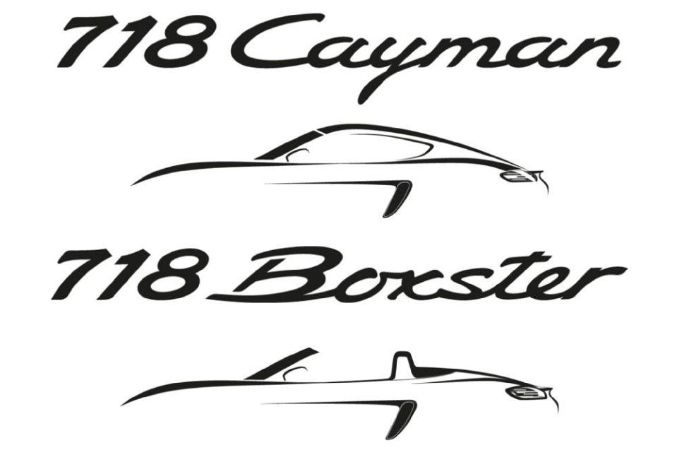 Porsche Spor Otomobillerine Yeni Bir İsim Veriyor | Otomobilkolik