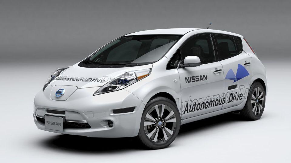 Renault-Nissan Otonom Sürüşe Hız Verecek | Otomobilkolik
