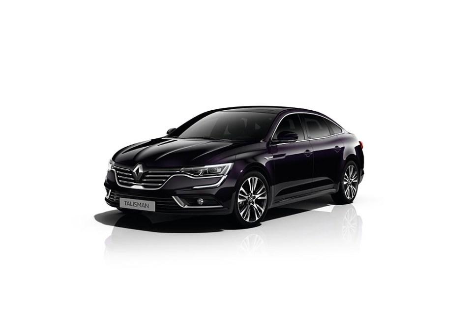 Renault Talisman Benzersiz İnovasyonlarıyla Türkiye'de | Otomobilkolik
