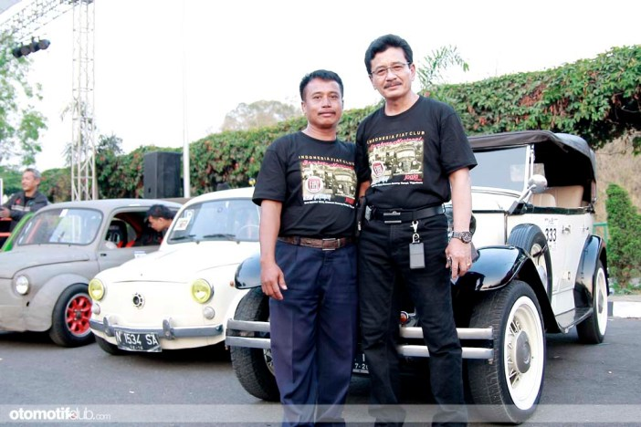 Indonesian Fiat Club