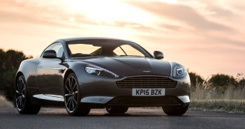 Aston Martin DB9 GT Bond Edition Indonesia