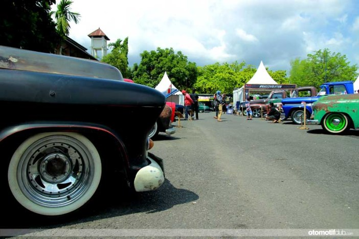 Hotrod Wekeend Party 9