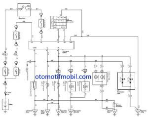 [DIAGRAM] Wiring Diagram Lampu Kepala Mobil FULL Version