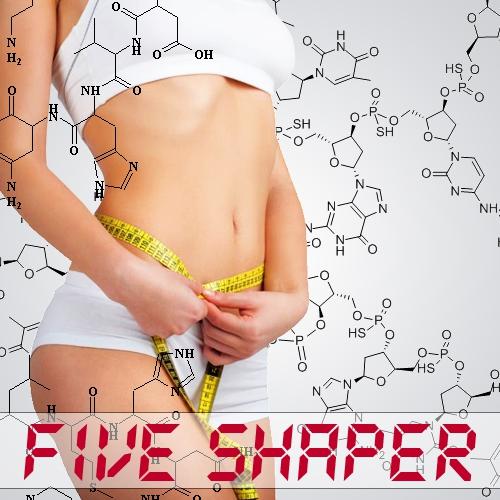 FIVE SHAPER