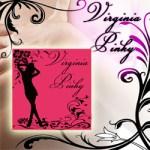 ヴァージニアピンキー Virginia Pinky モテル女性の必需品!
