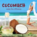 COCOMUCH ココナッツサプリ