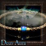 デウス・アウラ 七色に輝く開運ブレスレット