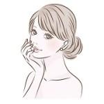 美容意識の高い女性