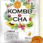 コンブチャ生サプリメントなら時短で菌活!ヤセ菌たっぷりのKOMBUCHAをサプリで摂りましょう!