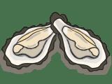 瀬戸内産のミネラルたっぷりの牡蠣